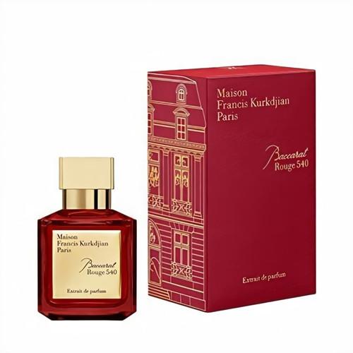 Foto Produk Maison Francis Kurkdjian Paris Baccarat Rouge 540 Extrait 70 ml dari Pionerkiky