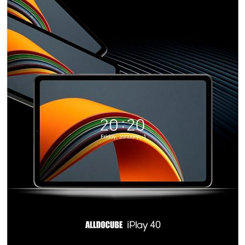 "Foto Produk Alldocube iPlay 40 OctaCore 8/128GB 2K Display 10.4"" Android 10 Tablet - Tablet Only dari Juragantablet"