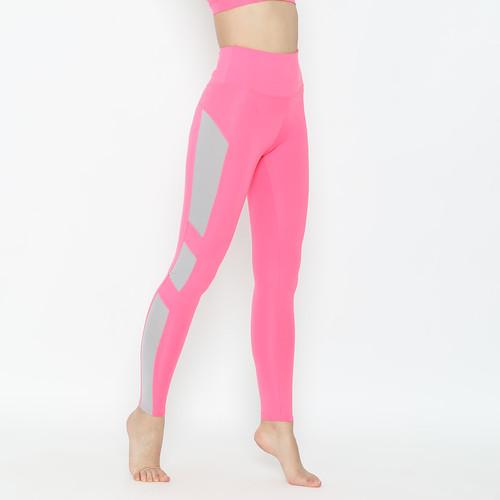 Foto Produk CoreNation Active Gina Legging - Pink / Grey dari CoreNation Active