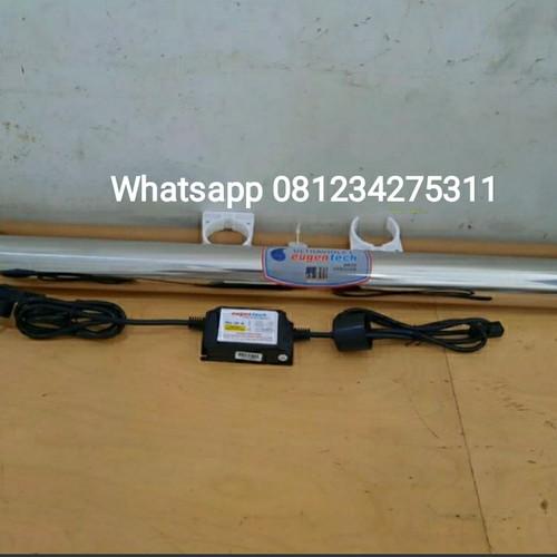 Foto Produk Ultraviolet 12 gpm (39 watt) lengkap dari Toko Filter Surabaya