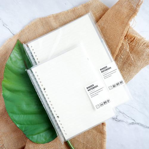 Foto Produk File Binder Notebook A5 dari Pinkabulous