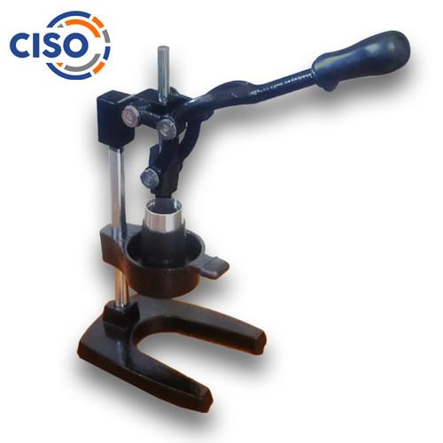 Foto Produk CISO -Espresso Maker (Bukan Flair / RokPresso / Staresso / Nanopresso) dari Cistores