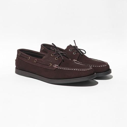 Foto Produk HIGHTY Brown Classic Boat Shoe dari HIGHTY OFFICIAL
