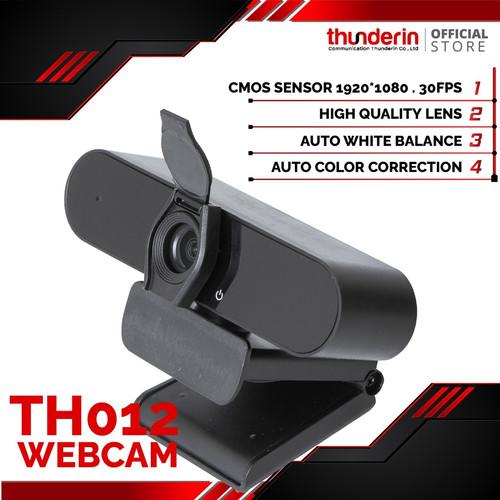 Foto Produk WEB CAM HD 1080 WITH MICROPOHONE dari toko-cctv