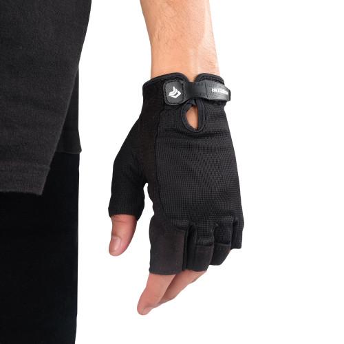 Foto Produk Forester STF 06143 Sarung Tangan Half Glove Spandek dari Forester Adventure Store