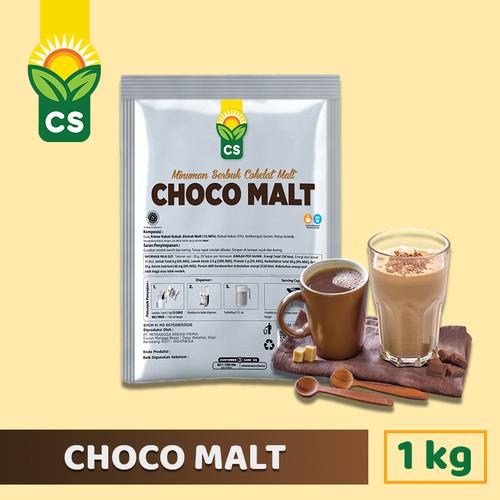 Foto Produk CS FOOD Choco Malt Drink dari CS FOOD