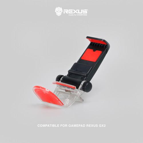 Foto Produk Rexus Holder Gamepad GX2 dari Rexus Official Store
