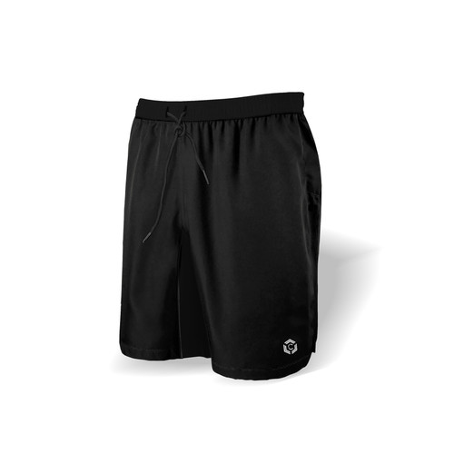 Foto Produk CoreNation Active Training Short - Hitam, S dari CoreNation Active