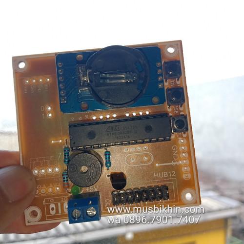Foto Produk Kontroller Timer hitung mundur dan waktu, kontroler countdown time dari musbikhincom