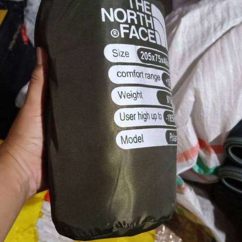 Foto Produk Sleeping bag, sb, sliping bag, sleping bag, sleepingbag murah - Hijau Army dari diks adventure