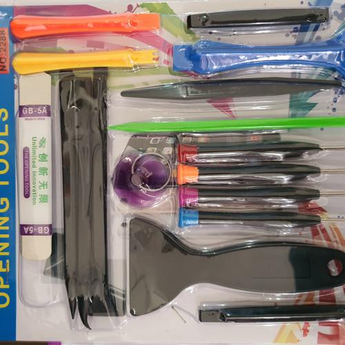 Foto Produk obeng hp super komplit tools set dari spareparthp original