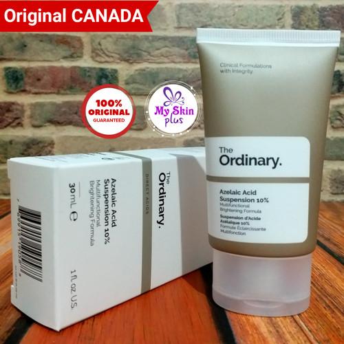 Foto Produk The Ordinary Azelaic Acid Suspension 10% dari MySkinPlus Outlet