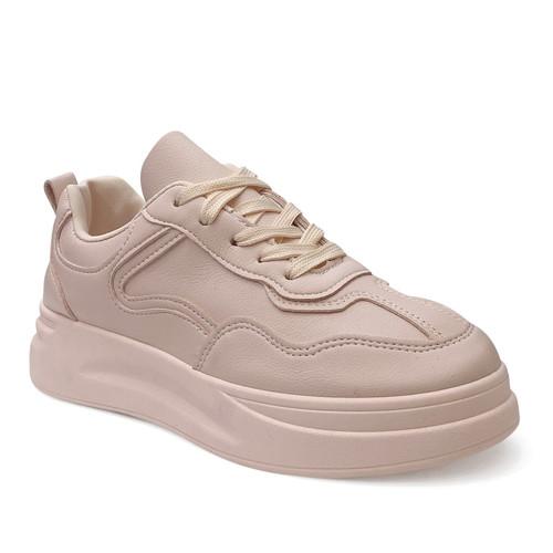 Foto Produk PVN Sepatu Sneakers Wanita Sport Shoes 512 - pink pink, 39 dari PVN Official Store