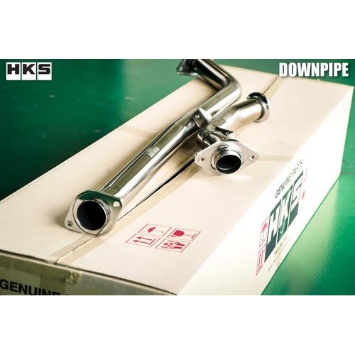 Foto Produk HKS DownPipe FrontPipe Toyota 2GD Fortuner/Innova/Hilux dari Banteng Mas