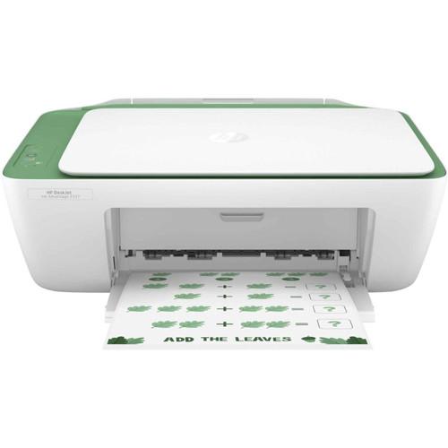 Foto Produk HP DeskJet Ink Advantage 2337 All-in-One Printer (Print Scan Copy) dari PojokITcom Pusat IT Comp