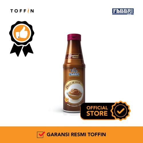 Foto Produk Fabbri Gourmet Sauce Dulce De Leche dari Toffin Indonesia Official Store