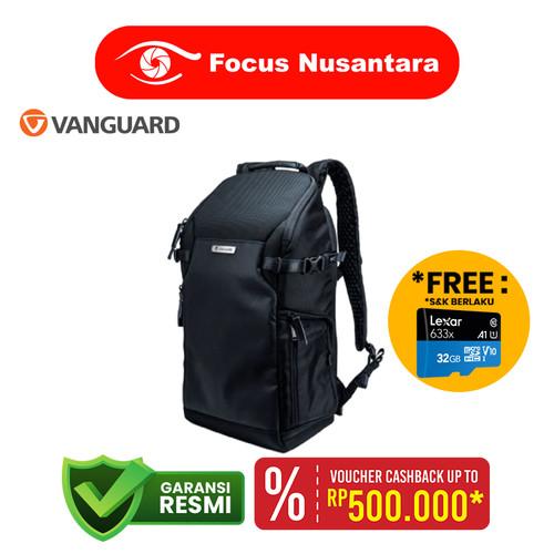 Foto Produk VANGUARD Veo Select 46 BR Backpack dari Focus Nusantara