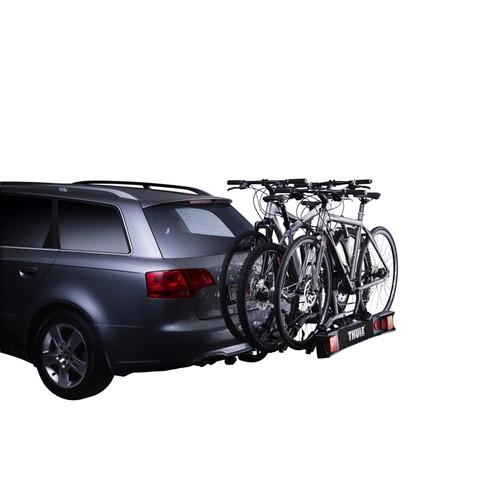 Foto Produk Thule Towing Bike Carrier Rideon 9503 3 Bikes dari Banteng Mas