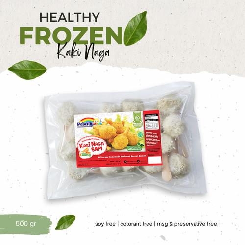 Foto Produk Kaki Naga Sapi plus Wortel dari PELANGI HEALTHY FROZEN FOOD OFFICIAL