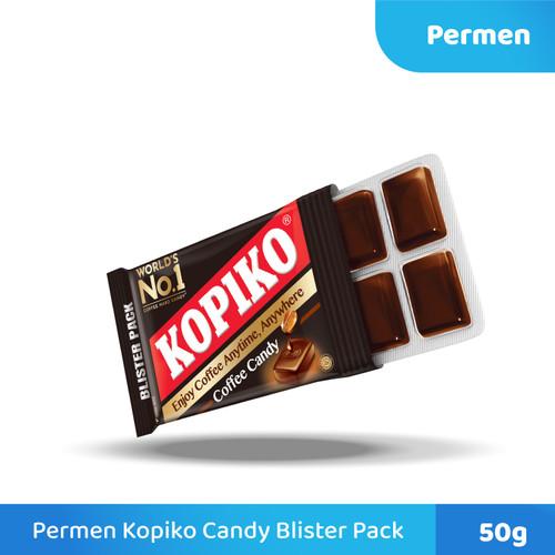 Foto Produk Kopiko Coffee Candy Blister Pack 32 Gr dari Mayora Official Store
