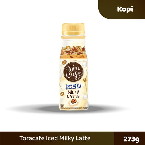 Foto Produk Toracafe Iced Milky Latte dari Mayora Official Store