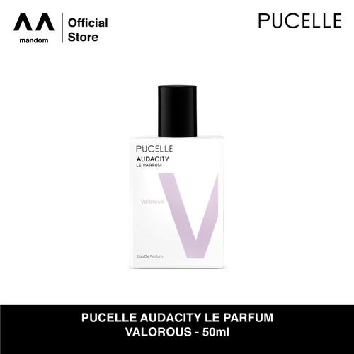 Foto Produk PUCELLE Audacity Eau De Parfum Valorous dari MandomOfficial