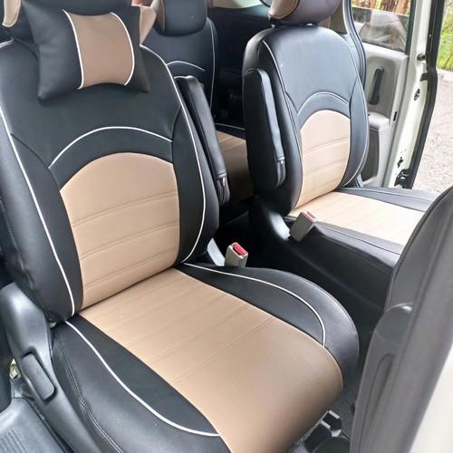 Foto Produk Sarung jok mobil H Freed dari seatcovermobil murah