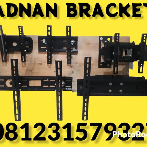 Foto Produk pasang bracket tv dari Adnan bracket tv surabaya