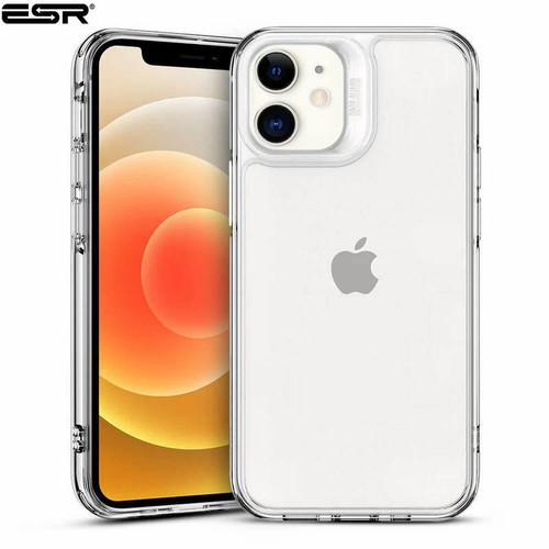 Foto Produk ESR Mimic Glass Case iPhone 12 Mini dari HPGadget Bandung