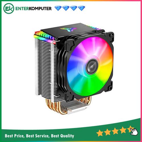 Foto Produk Jonsbo CR-1400 CPU Cooler dari Enter Komputer Official