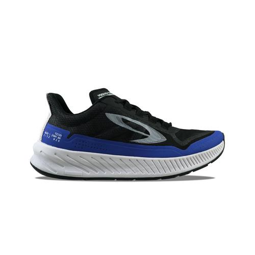 Foto Produk 910 Nineten Geist Ekiden Sepatu Running - Hitam Biru - 41 dari 910 NINETEN SHOES