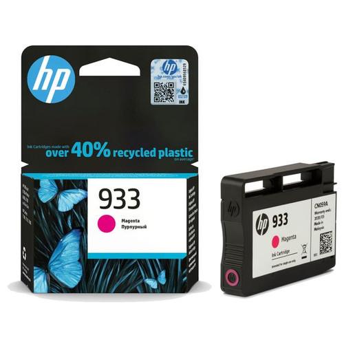 Foto Produk Tinta HP 933 Color standart tinta ori HP - Magenta dari PojokITcom Pusat IT Comp