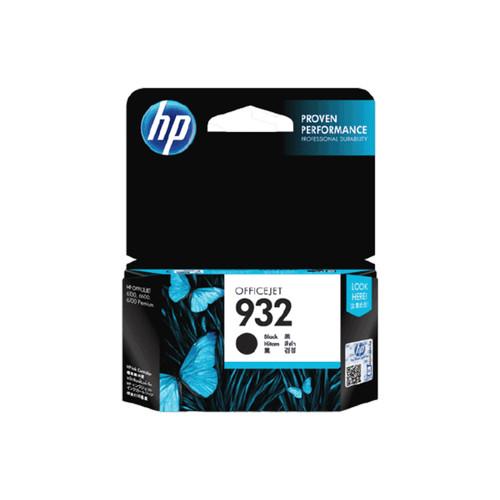 Foto Produk HP 932 Black Standart Original Ink Cartridge dari PojokITcom Pusat IT Comp
