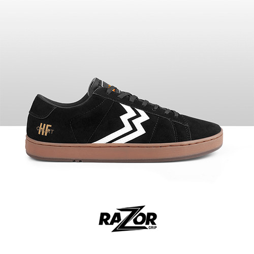 Foto Produk Geoff Max Official - HF Court Black Gum | Sepatu Pria | Sneakers Pria - 42 dari Geoff Max Official