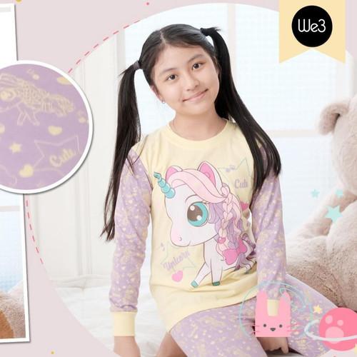 Foto Produk Piyama Za-ra Kids Size 7-10 Tahun / EXPORT Quality Baju Tidur Kaos - 10 dari ZR-Vedia