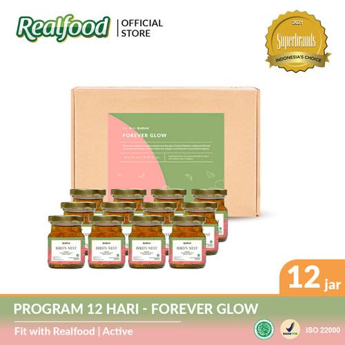 Foto Produk Realfood Forever Glow Program 12 Hari dari Realfood