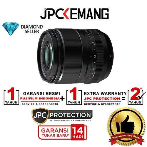 Foto Produk Fujifilm XF 33mm f1.4 R LM WR Fujinon Fuji XF33mm f/1.4 GARANSI RESMI dari JPCKemang