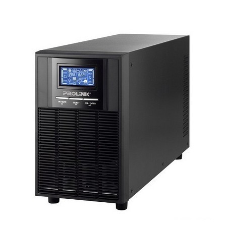 Foto Produk PROLINK PRO902WS, 1P/1P Online UPS 2000VA dari PojokITcom Pusat IT Comp