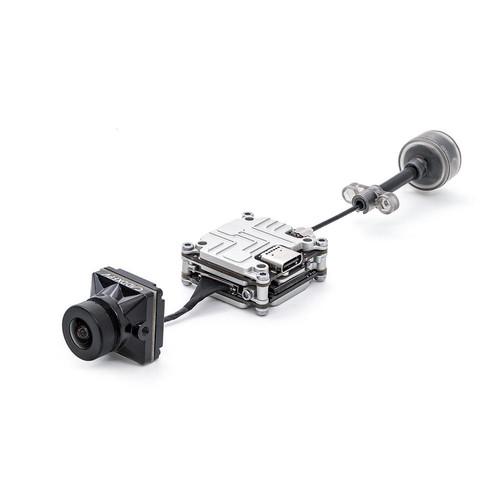 Foto Produk Caddx Nebula Pro - Vista Kit - Digital Cam and Vtx for DJI HD FPV - Hitam dari DooFPV