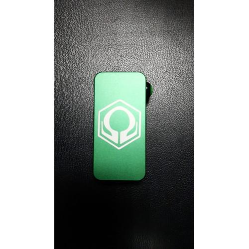 Foto Produk HexOhm v3.0 30 Amp Anodized by Craving Vapor - GREEN dari VapeZoo VapeVapingVapor