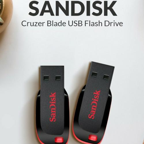 Foto Produk Flashdisk sandisk 32gb Usb 3.0 Ultra dari AL computerr