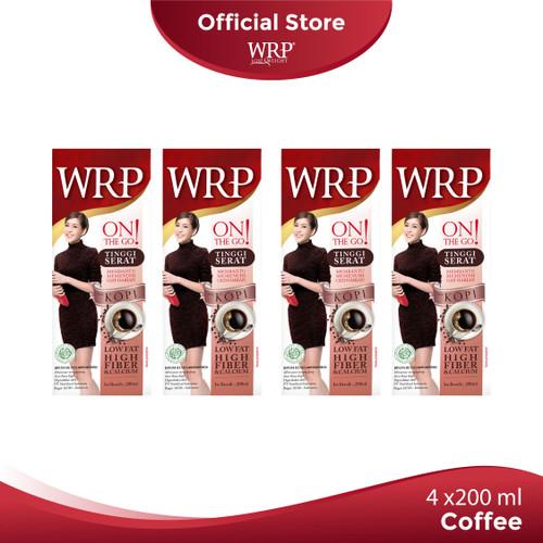 Foto Produk WRP On The Go Coffee 200Ml Bundle 4 dari WRP SHOP