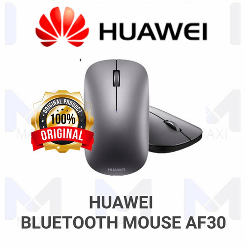Foto Produk Huawei Bluetooth Mouse AF30 Original dari Maxi phone cell