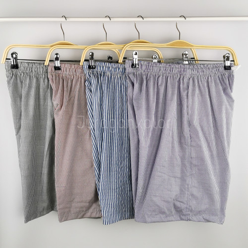 Foto Produk Celana Pendek Pria / Wanita Santai Salur 62 -SLR.62 dari JuraganKolor