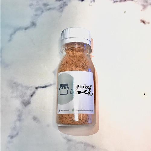Foto Produk Cajun Spices 60gr dari tokoiboek