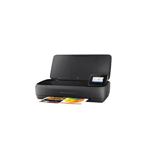 Foto Produk Printer HP Officejet 250 Mobile AiO Colour, Multifunction, Portable dari PojokITcom Pusat IT Comp