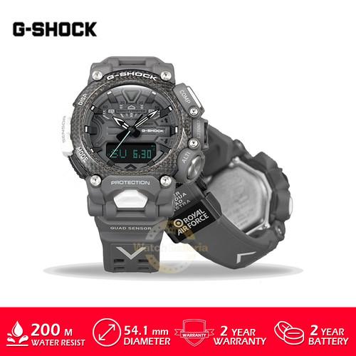 Foto Produk Jam Tangan G-Shock GR-B200RAF-8A Limited Royal Airforce Original dari GrosirGshock