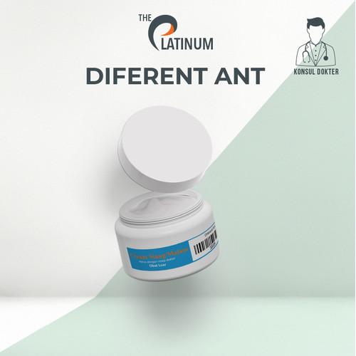 Foto Produk Diferent-Ant dari The Platinum