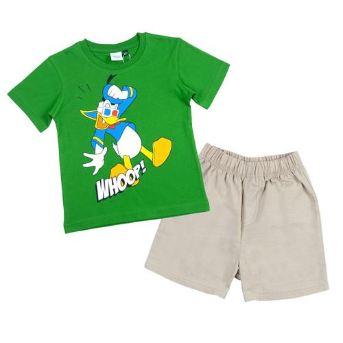Foto Produk KIDS ICON - Set Anak Laki-laki DONALD DUCK 03-36 bln - DD8K0100210 - 12-18 Bulan dari Kids Icon