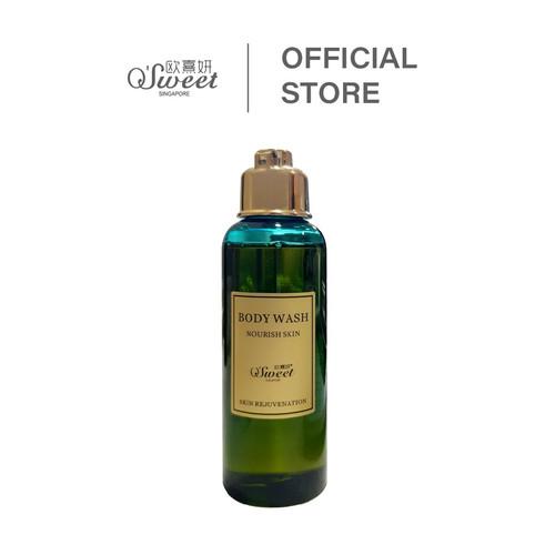 Foto Produk New Nourish Skin Body Wash 100ML dari O'Sweet Singapore